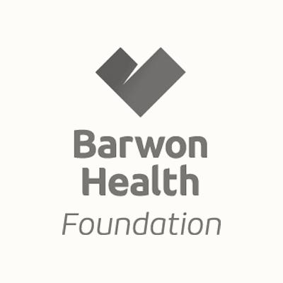Barwon Health Foundation logo