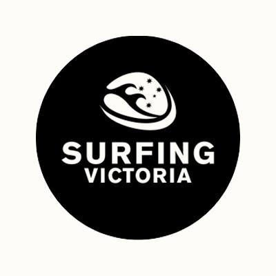 Surfing Victoria logo