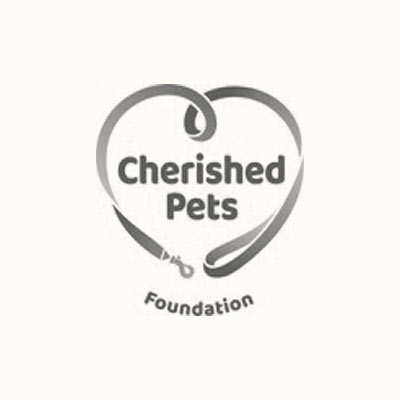 Cherished Pets Foundation logo