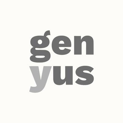 Genyus logo
