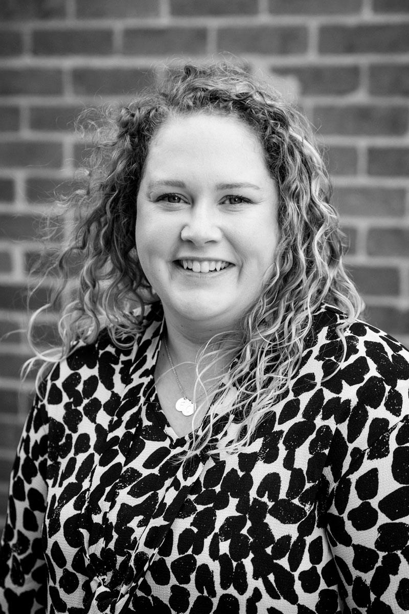 Haley Santilli, Assistant